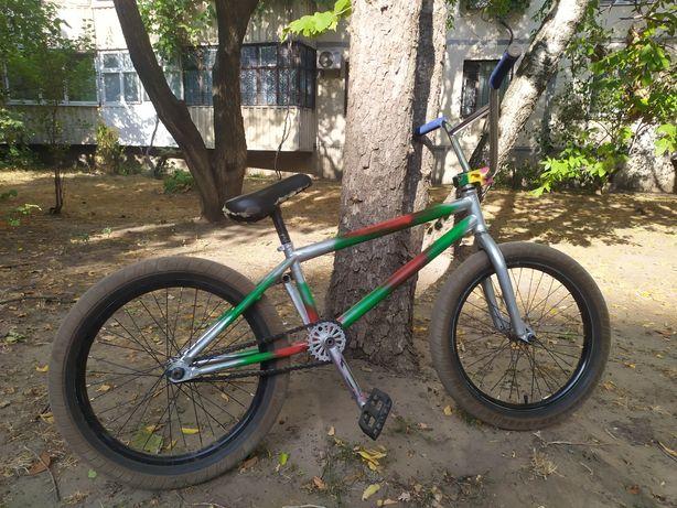 BMX - custom за 6500