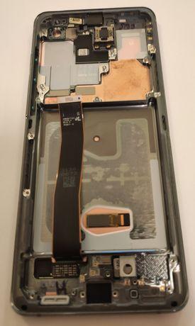 Kamera - Aparat Samsung S20 Ultra - Komplet
