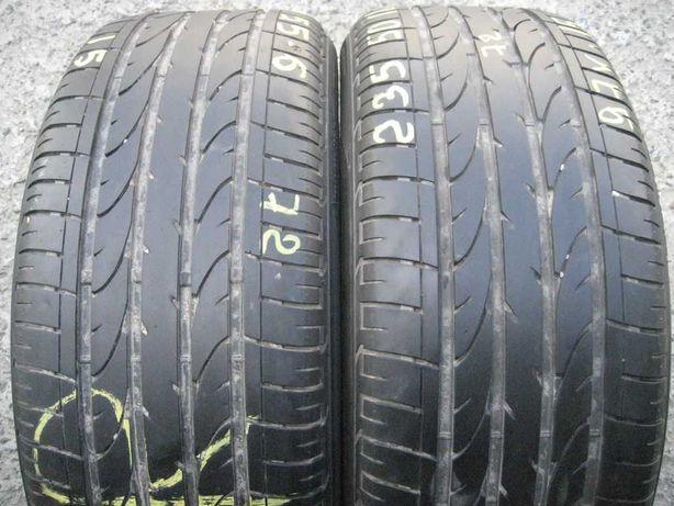 235/50 R18 Bridgestone DuelerH/P Sport 97V протектор 70-75% 2015 год
