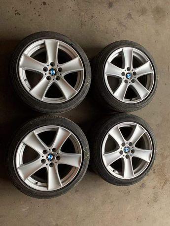 """FELGI BMW 18 5x120 8.5"""" ET46 z oponami Kormoran 225/46/18!"""