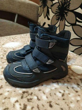 Ботинки зимние Crossroad 30 размер по стельке 19,5 см