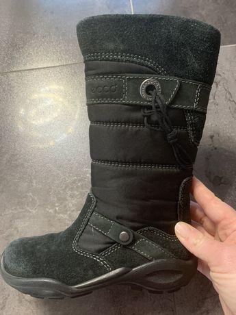 Buty zimowe ECCO dla dziewczynki