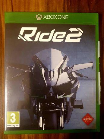 Gra Ride 2 Xbox One