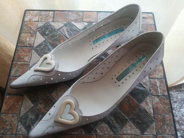 Sapatos senhora Sandro Pinho