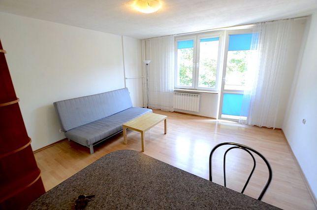 1-pokojowe 27 m2 / Saska Kępa / Międzynarodowa / Park