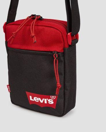 Новый мессенджер Levi's(левис,левайс)