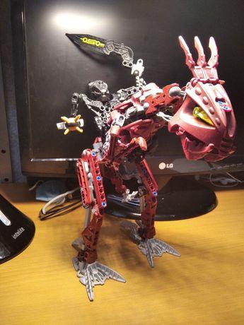 Lego bionicle admin