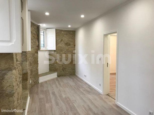 Apartamento T2 Com Terraç0