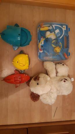 Zabawki do oddania