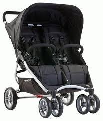 Коляска Valco Baby для двойни или погодок