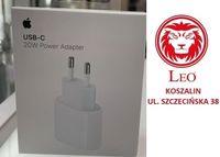Ładowarka sieciowa oryginalna Apple MHJE3ZM/A 20W USB-C - 6968