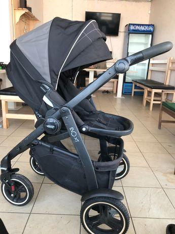 Детская коляска 2 в 1 GRACO EVO XT б/у