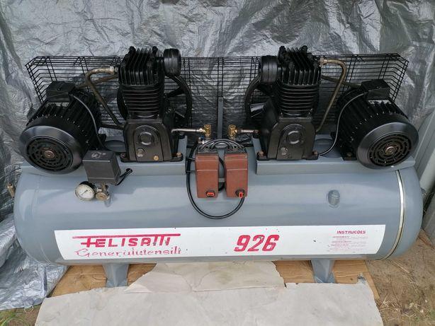 Compressor de ar felisatti 300 litros
