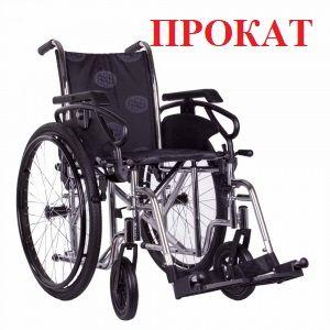 Инвалидная коляска напрокат без залога