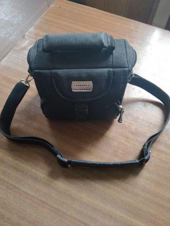 сумка для фотоапарата