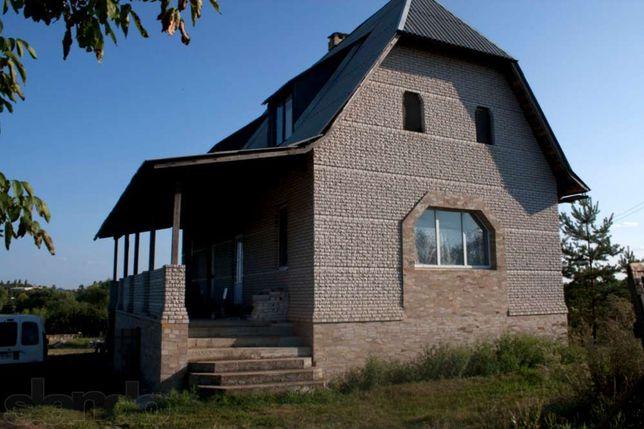 Продам дом котеджного типа в с. Алексанро-Калиново Донецкой обл.