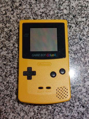 Gameboy color e advanced