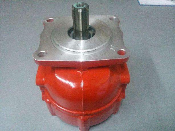 Pompa hydrauliczna NSZ32A-3 okrągła MTZ 82 Pronar 1025 Belarus