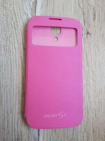 Oryginalny pokrowiec / etui Samsung Galaxy S4