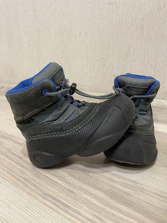 Зимові чоботи сноубутси Columbia
