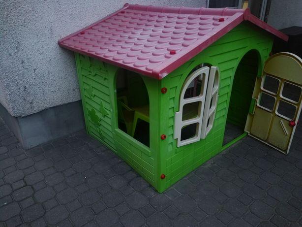 Domek dla dziecka
