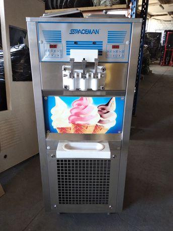 Maszyna do lodów włoskich sprawna