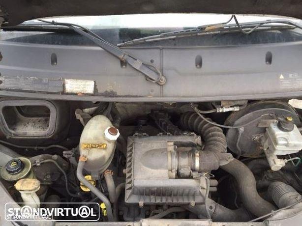 Motor Opel Movano 2.5Cdti G9U G9U720 G9U724 G9U726 G9U750 G9U754 Caixa de Velocidades Automatica + Motor de Arranque  + Alternador + compressor Arcondicionado + Bomba Direção