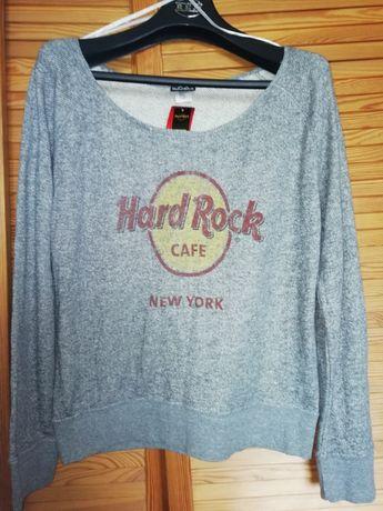 Bluza Hard Rock Cafe New York r. L