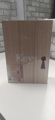 Skrzyneczka na klucze
