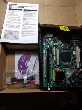 Плата материнська PCM-9587F Advantech