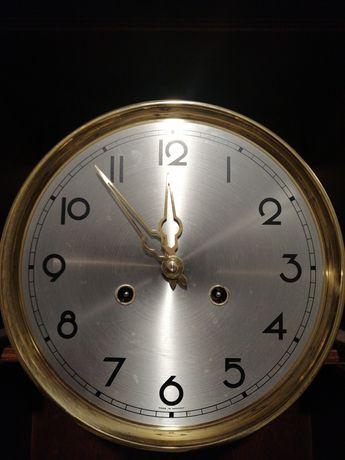 Stary zegar wiszący ścienny Hermle (nr 18)
