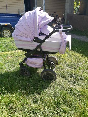 Дитяча коляска. TURBO TRIKE. Продається,  тому  що дитина вже виросла.