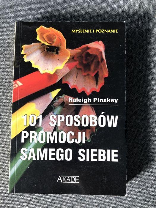 101 Sposobów promocji samego siebie Tarnów - image 1