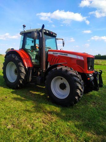 Ciągnik rolniczy Massey Ferguson 7465, Idealny Stan, 100% Oryginał