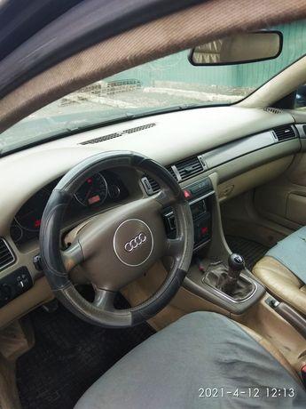 Продаю Audi A6 C5