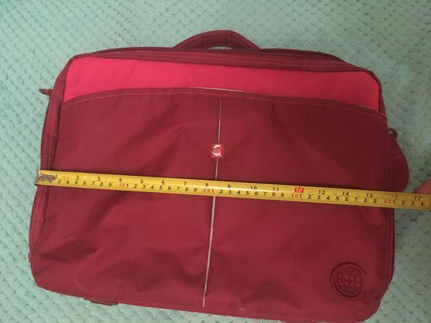 Сумка для ноутбука 15.6 дюймов