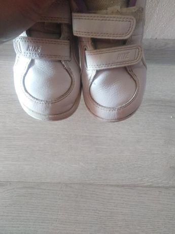 Кроссовки Nike 14, 5см.