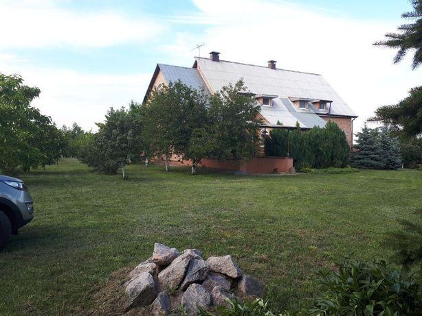 Продам дом на Салтовском водохранилище