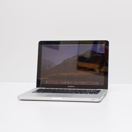 """Macbook Pro 13"""" 2010 + ładowarka dysk SSD 240 GB Intel Core 2 Duo"""