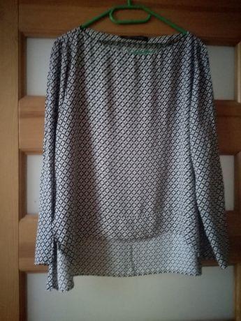 Piękna bluzka Zara XL