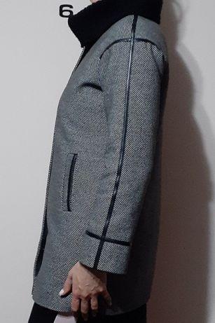 Пальто. Кашемир. С-М
