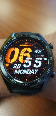 Smartwatch Huawei Watch GT  Sport czarny GT-590 Gwarancja