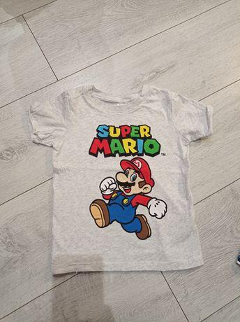 H&m koszulka chłopięca r. 92