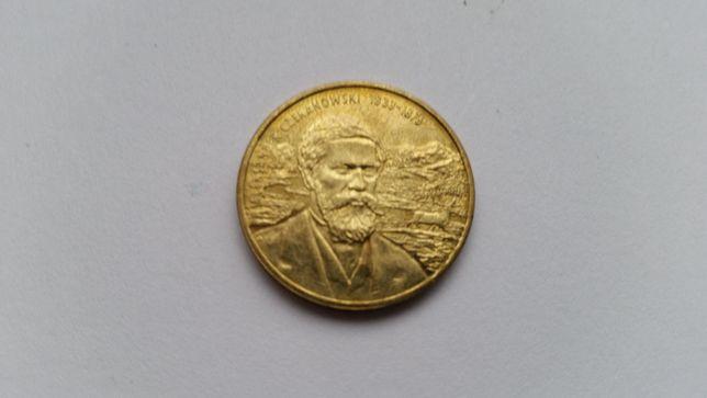 Polska 2 złote, 2004 rok - Aleksander Czekanowski