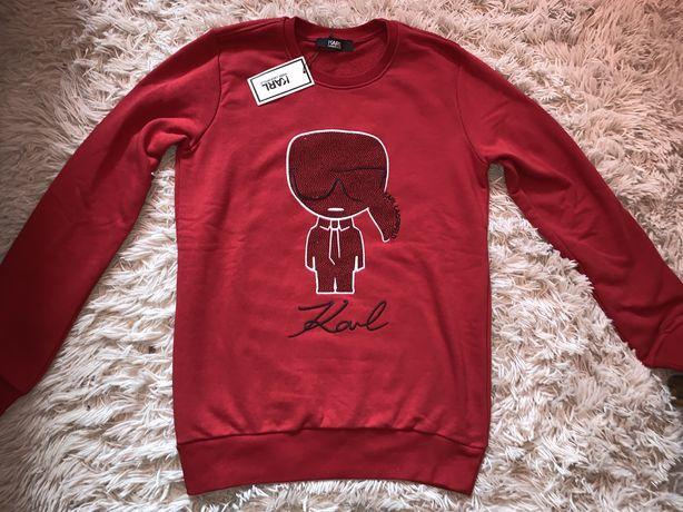 Bluza Karl Lagerfeld S Nowa