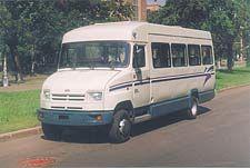Автобус Зил 5301 бычок Д-245