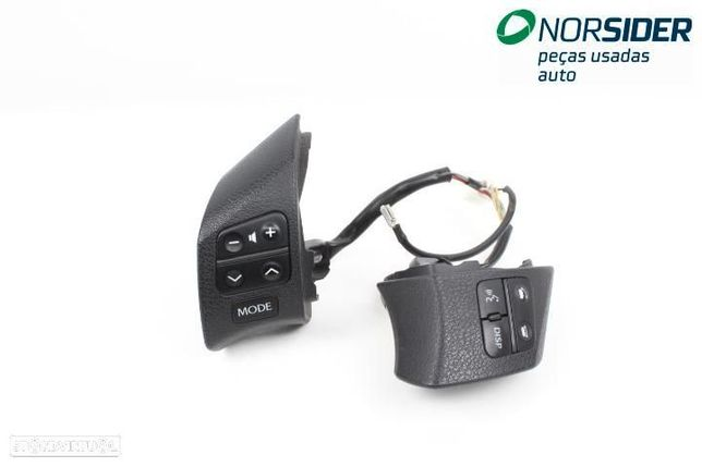 Manete rádio ou computador bordo Lexus IS|05-09