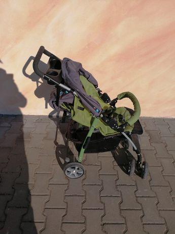 Wózek spacerowy Baby Desing