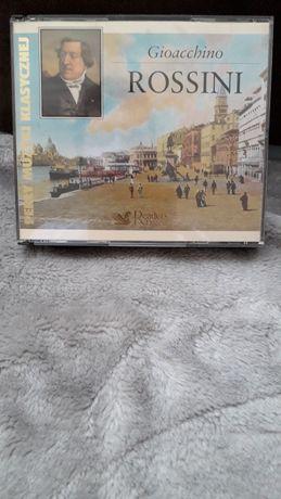 Rossini 3 cd nowe