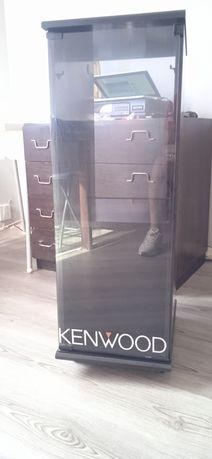 Móvel kenwood para aparelhagem impecável